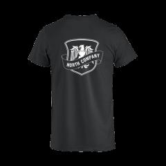 T-paita, musta