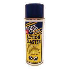 Action blaster
