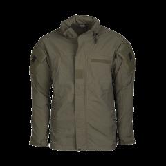 Gen III ECWCS Level 5 softshell takki, oliivinvihreä
