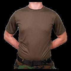 Kosteutta siirtävä T-paita